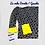 Thumbnail: Robe Droite / Gauche abeilles