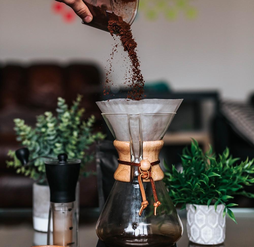 Quelle mouture pour votre café ?