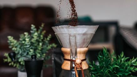 Quelle mouture pour bien préparer votre café ?