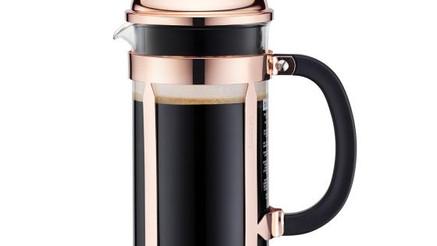 Bien préparer votre café avec la cafetière à piston