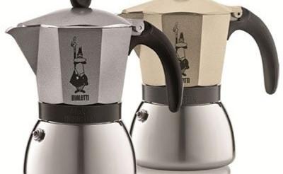 Préparer votre café : la cafetière italienne