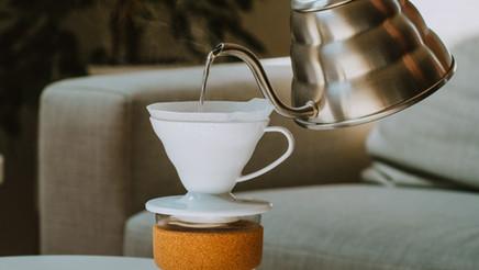 Comment préparer votre café avec la Hario V60
