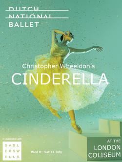 DNB Cinderella