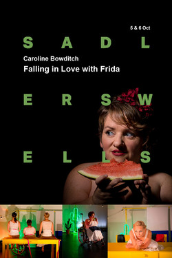 Caroline Bowditch