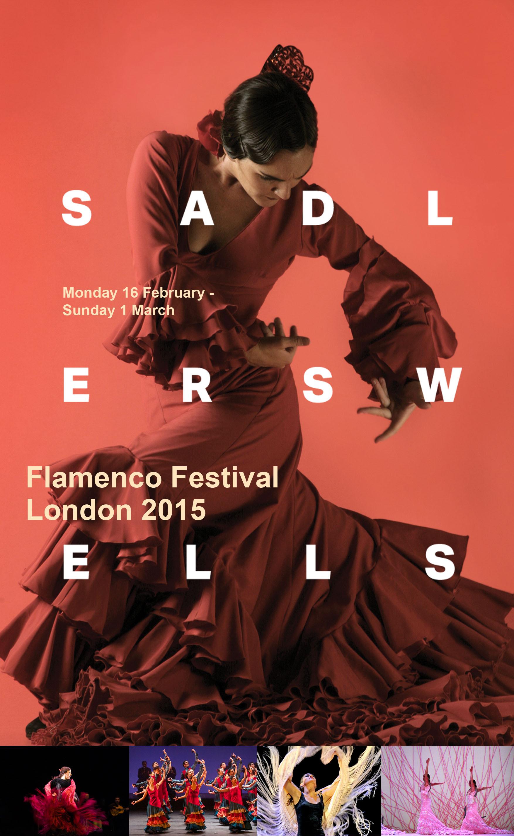 Flamenco Festival