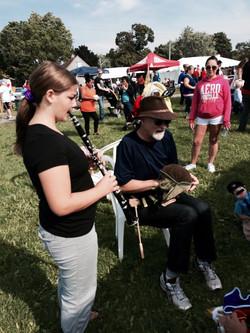 St. Julien Park Community Festival