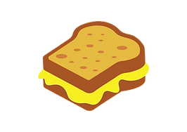 Melted - Toasted Sandwich Emporium_Plain