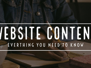 What is Website Content? Definition and Its Importance