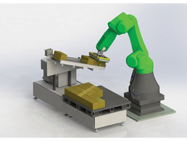 MGS Robots