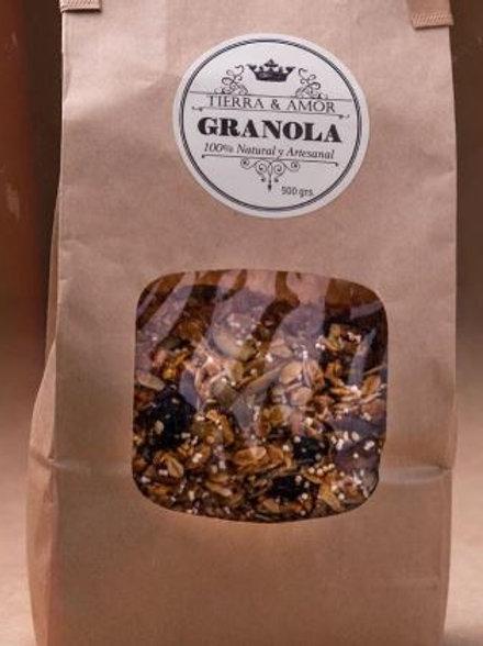 Granola 1 KG