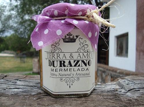 Mermelada de Durazno 300 grs
