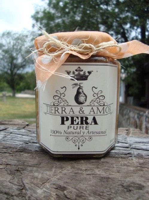 Pure de Pera 300 grs