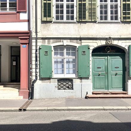 Atelier Basel