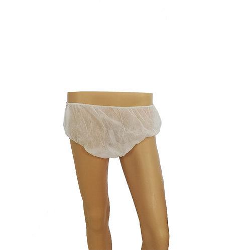 Underwear 11002 Disposable Briefs