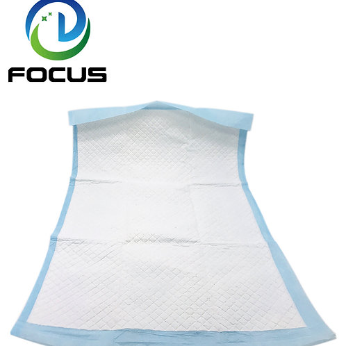 Underpads Absorbent Super Dry Medical Pads Inkontinens skydd