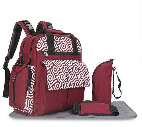 Multi Bag vattentålig 100-pack