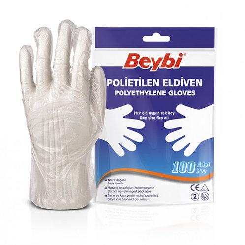 PET (Polyethylene) Glove