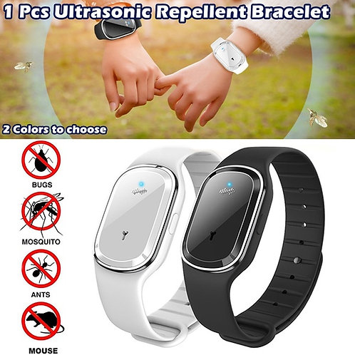 Anti mygg armband - Mosquito Repellent Bracelet