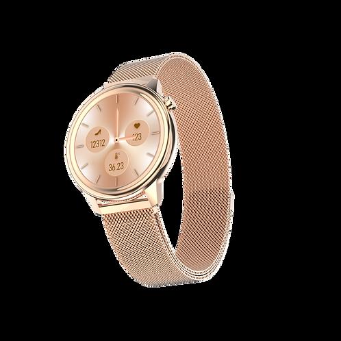 Luxury lady smart watch F80