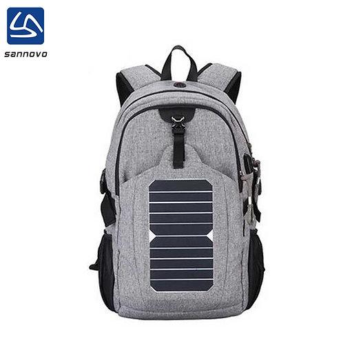 Sannovo solar backpack 100-pack