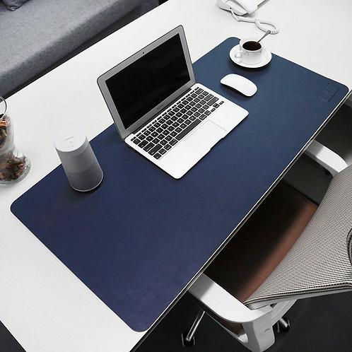 Skrivbordsunderlägg  & mouse mat - Bli inte kall när du jobbar.