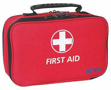 Första Hjälpen väska F5593 2.0