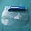 Thumbnail: Ansikts skydd i tansparant tålig plast TPU 18 kr/st 500-pack