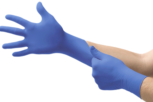 MICRO-TOUCH® Nitrile Accelerator-Free