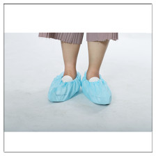 Overshoes 9001 Disposable CPE