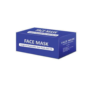 Face Mask Munskydd