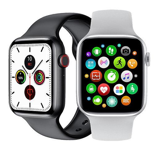 Smartwatch W26 IWO Series 6 1.75inch waterproof IP68