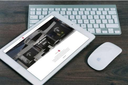 Webdesign Paket upp till 5 sidor Mallbaserad
