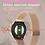 Thumbnail: Luxury lady smart watch F80