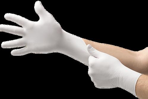 MICRO-TOUCH® Micro-Thin™ White Nitrile