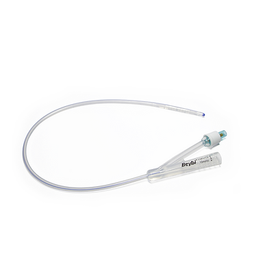 Silicone Foley Catheter - 2 Way.png