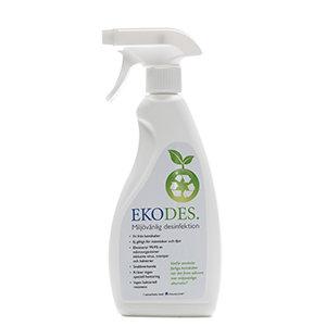 EKODES Ytdesinfektion Spray