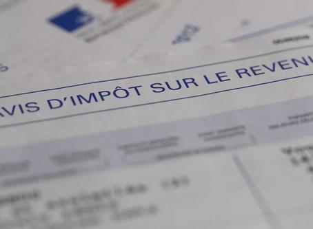 Impôts: vous devriez impérativement le vérifier très vite !