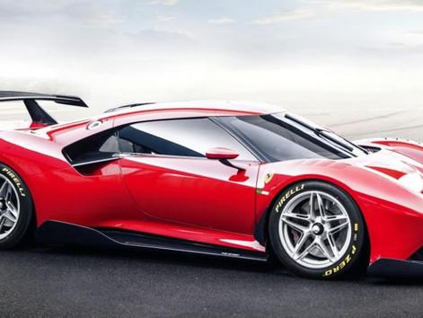Ferrari Prototipo P80C : l'hypercar italienne en 3 points