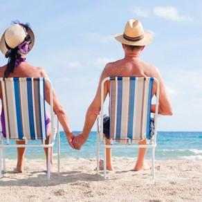 La retraite à l'étranger, mode d'emploi