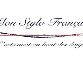 Mon stylo français, un retour aux sources du savoir-faire