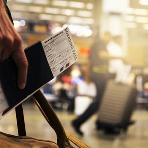 Vous partez au Royaume-Uni? N'oubliez pas votre passeport!
