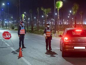 État d'urgence sanitaire Maroc : mise à jour du 02-08-2021