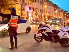 Maroc : le couvre-feu passe à 23h
