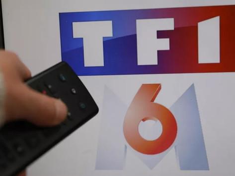 Projet de fusion entre TF1 et M6 : quatre questions qui se posent après l'annonce de négociations