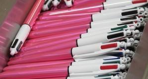 Bic fête les 50 ans de son stylo 4 couleurs !