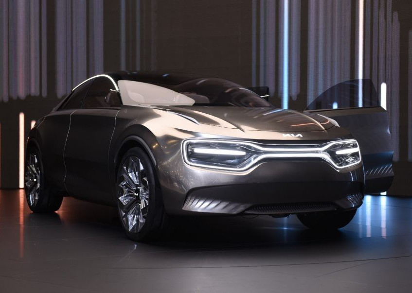 KIA Concept 2019
