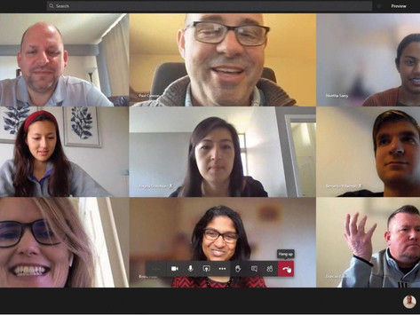 Microsoft Teams va rendre vos réunions plus dynamiques