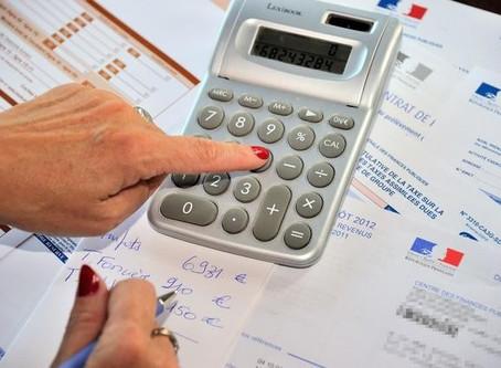 Que faire si vous avez des difficultés à payer vos impôts?