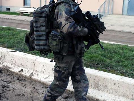 La France va avoir des soldats « augmentés »