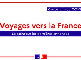 Voyage en France: quels sont les motifs impérieux et les pièces à fournir ?